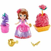 Disney Junior Sofia The First Garden Magic Figures Playset