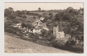 Devon Postkarte - Salcombe Regis , Nahe Sidmouth - (A3544)