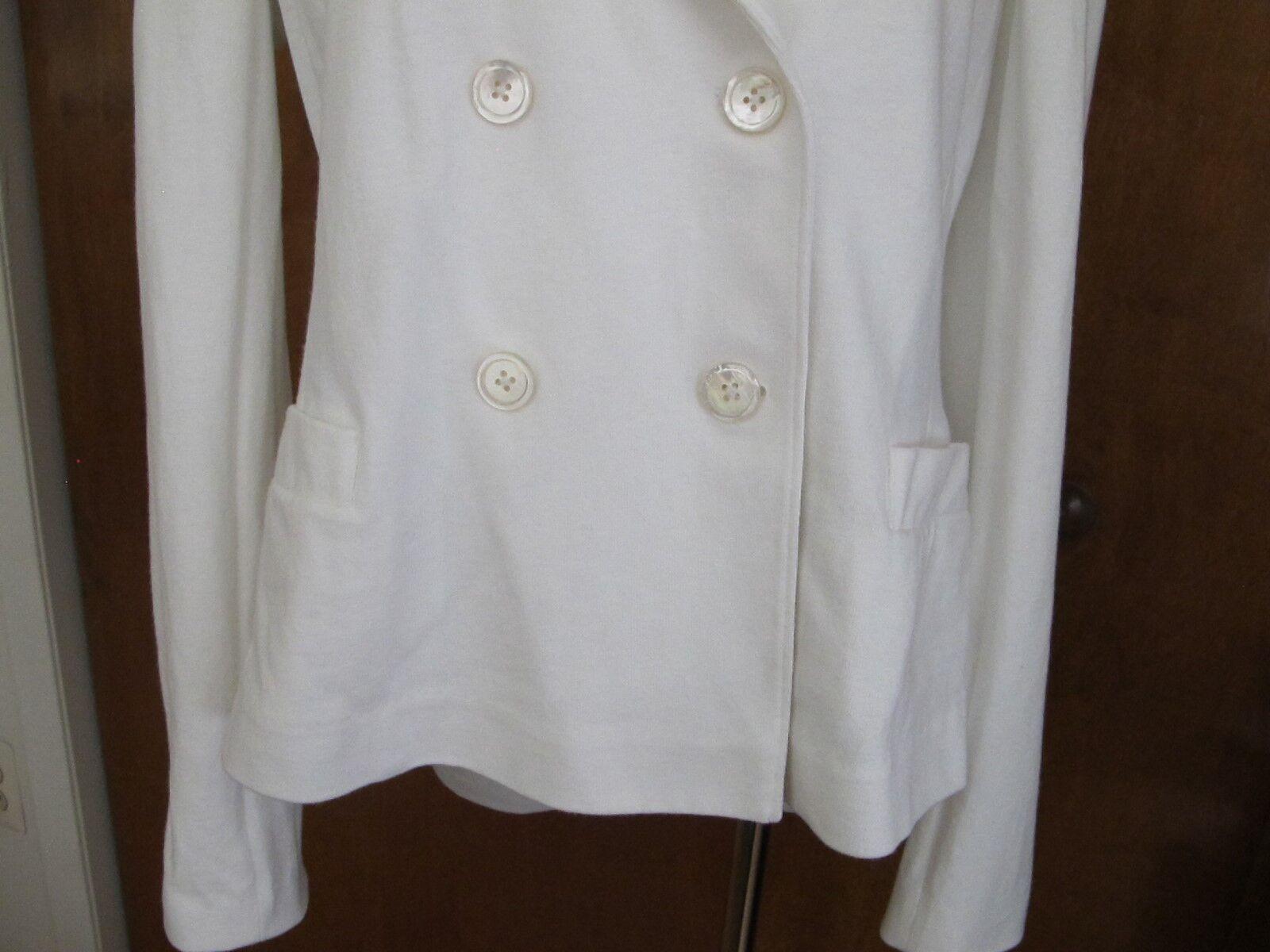 Polo Ralph Lauren women's white gorgeous blazer size size size 2,4,14 retail   245 NWT 5a419b