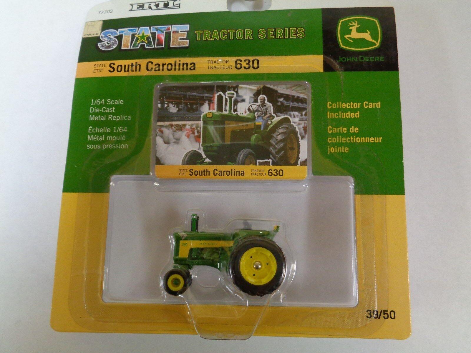NEW John Deere 630 Tractor, Series, State Tractor Series, Tractor, South Carolina (37703SC) b1fbc6