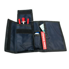 Flents Diabetic Carry-All Travel Case for Insulin Vials, Syringes and Supplies
