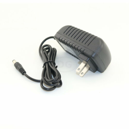 Generic AC Adapter Charger for Brother P-Touch Ptouch PT-1000 PT-1400 Power PSU
