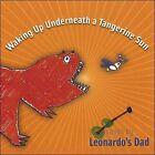 Waking Up Underneath a Tangerine Sun by David Rinaldi (CD, 2006, Copticbuzz)