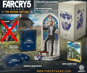 far cry 5 gold steelbook edition ps4