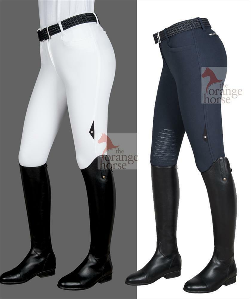Riding pants  equiline women's ASH-with kniegrip  discount sales