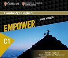 Cambridge English Empower Advanced Class Audio CDs (4) by Jeff Stranks, Craig Thaine, Adrian Doff, Herbert Puchta, Peter Lewis-Jones (CD-Audio, 2016)