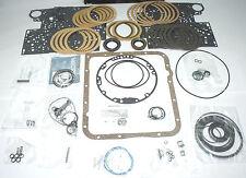 GM 4L60E Basic Rebuild Kit w/ Raybestos High-Energy Clutch Pack 1993-2003