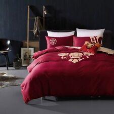 Iron Man Queen Size Duvet Cover Bedding Set Superheros