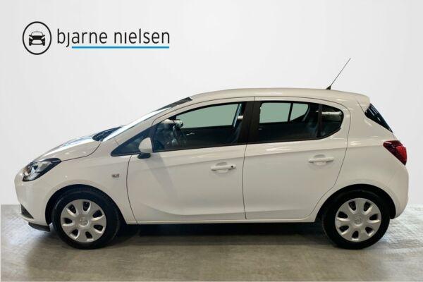 Opel Corsa 1,0 T 90 Enjoy billede 2