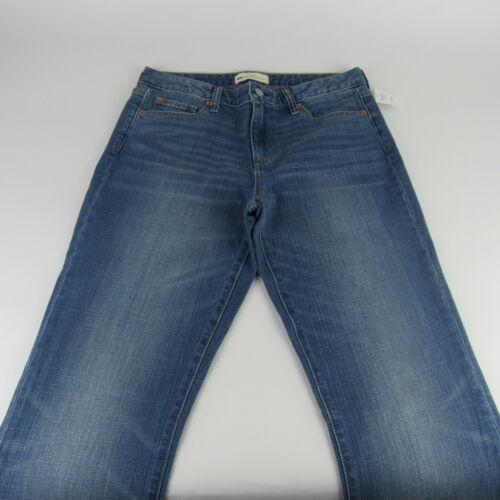 Gap Perfect Boot Womens Jeans Size 30 29 28 27 Tall Long Short Regular Blue