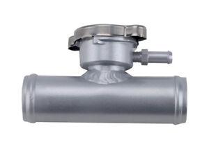 In-Line-Radiator-Hose-Filler-Neck-and-Cap-1-1-2-034-Hose-38mm-New