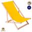 miniatura 9 - Silla tumbona tumbona de playa tumbona para tomar el sol tumbona de jardín tumbona de madera plegable tumbona relax