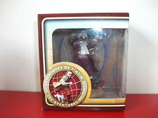 15.7.19.9 françois de haddoque Figurine figure TINTIN carrefour market Hergé