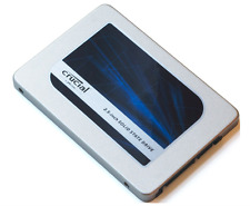 "New Crucial MX300 275GB 2.5"" SATA III 3-D Vertical Internal Solid State Drive"
