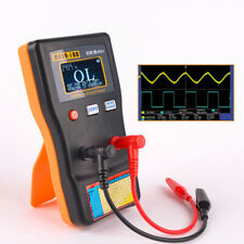 Mesr 100 Professional Esr Meter 100khz In Circuit Tester Capacitor Ohmmeter F2a2