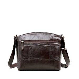 8ec909eeaacc Women s Crossbody Bag Genuine Leather Shoulder Casual Cobbler Legend ...