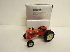 ERTL 1989 NATIONAL FARM TOY SHOW PROMO TRACTOR MIB   (BS1021)