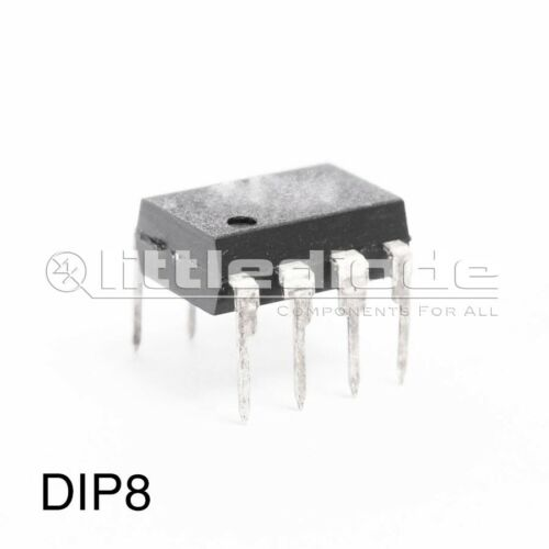 CASE DIP8 MAKE DS75176BN SemiConductor Generic