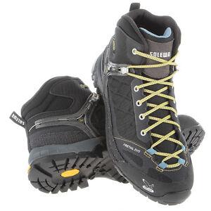 Wandern: Trekking Schuhe von Salewa online kaufen im