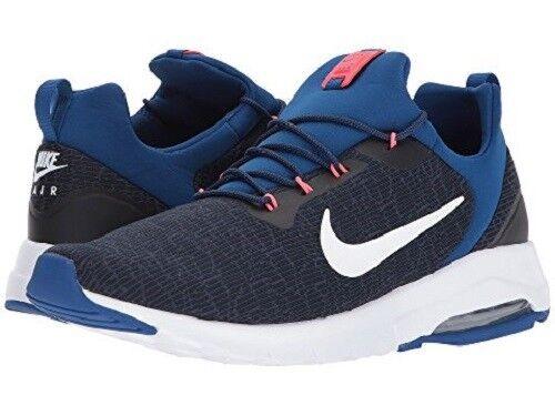 Nike  Air Max Motion Racer Mens Running scarpe 916771 402 mens Dimensione 13 Nave libera  grande sconto