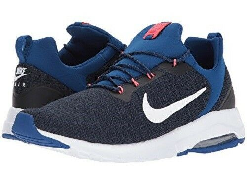 new styles 4523f 704bc Nike Air Max Motion Racer Mens Running Shoes 916771 402 Mens Size 13 Ship  for sale online   eBay