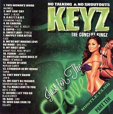 DJ KEYZ  CLASSIC 90'S R&B MIX CD VOL 10