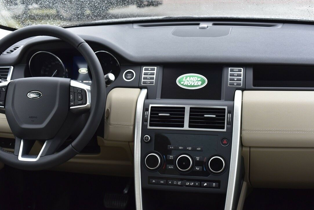 FRAME LAND ROVER DISCOVERY SPORT SD4 TD4 HSE LUXURY SE PURE 4WD *ld2