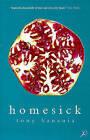 Homesick by Tony Hanania (Paperback, 1998)