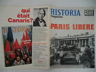 Historia n°76- 1969 - 2ème Guerre Mondiale : Paris Libéré