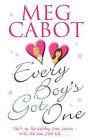 Every Boy's Got One by Meg Cabot (Paperback, 2005)