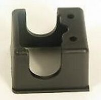 Snowblower Chute Worm Gear Mounting Bracket 585195ma Used On Noma Craftsman