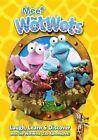 Meet The WotWots 0031398172420 DVD Region 1 H