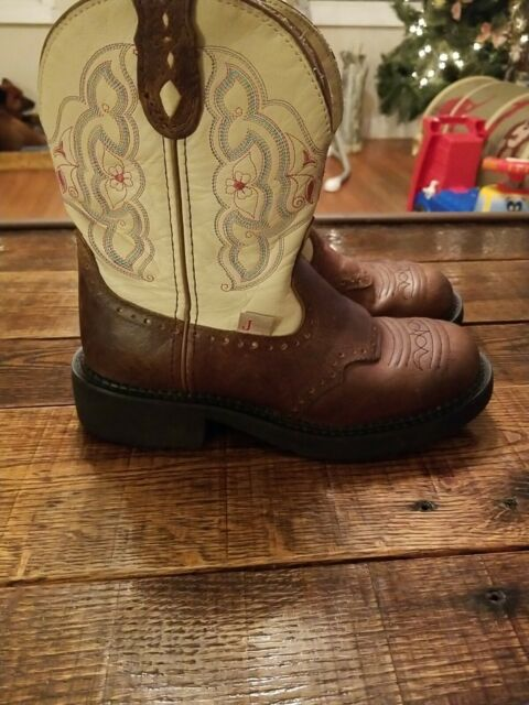 Gypsy Rose Cowgirl BOOTS Womens Size 7