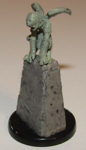 ORZHOV BASILICA STATUE 21 Guildmasters Guide to Ravnica Dungeons Dragons D Icons