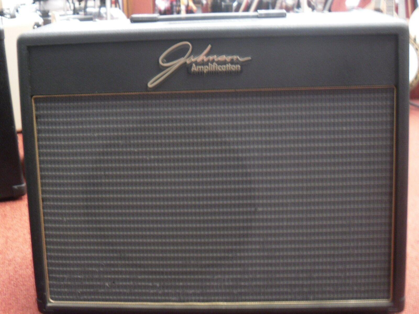 Johnson JT50 1x12 50w amplifier