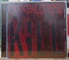 CANNIBAL CORPSE KILL DEATH METAL METAL BLADE RECORDS US 2006