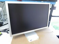 "Apple 30"" Cinema HD Display Widescreen LCD Monitor A1083 w/ Power Supply A1098"