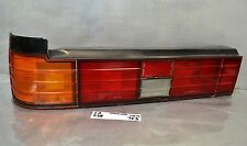 1987-1988 Nissan Maxima Sedan Left Driver Genuine OEM tail light 38 7E3