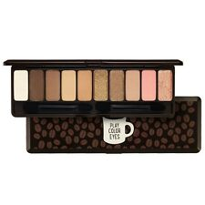 *Etude House* Play Color Eyes In The Cafe (1g x 10) **Limited Edition**
