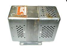 Sola Electric 23 22 125 Constant Output Voltage Transformer 250va Made Usa
