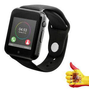 Reloj-inteligente-Unotec-Watch-BT8-Smartwatch-Bluetooth-Llamadas-Podometro-Sueno