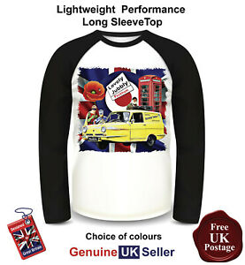 Only Fools and Horses T Shirt, Robin Reliant  Men/'s T Shirt