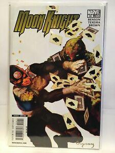 Moon-Knight-Vol-5-24-VF-1st-Print-Marvel-Comics