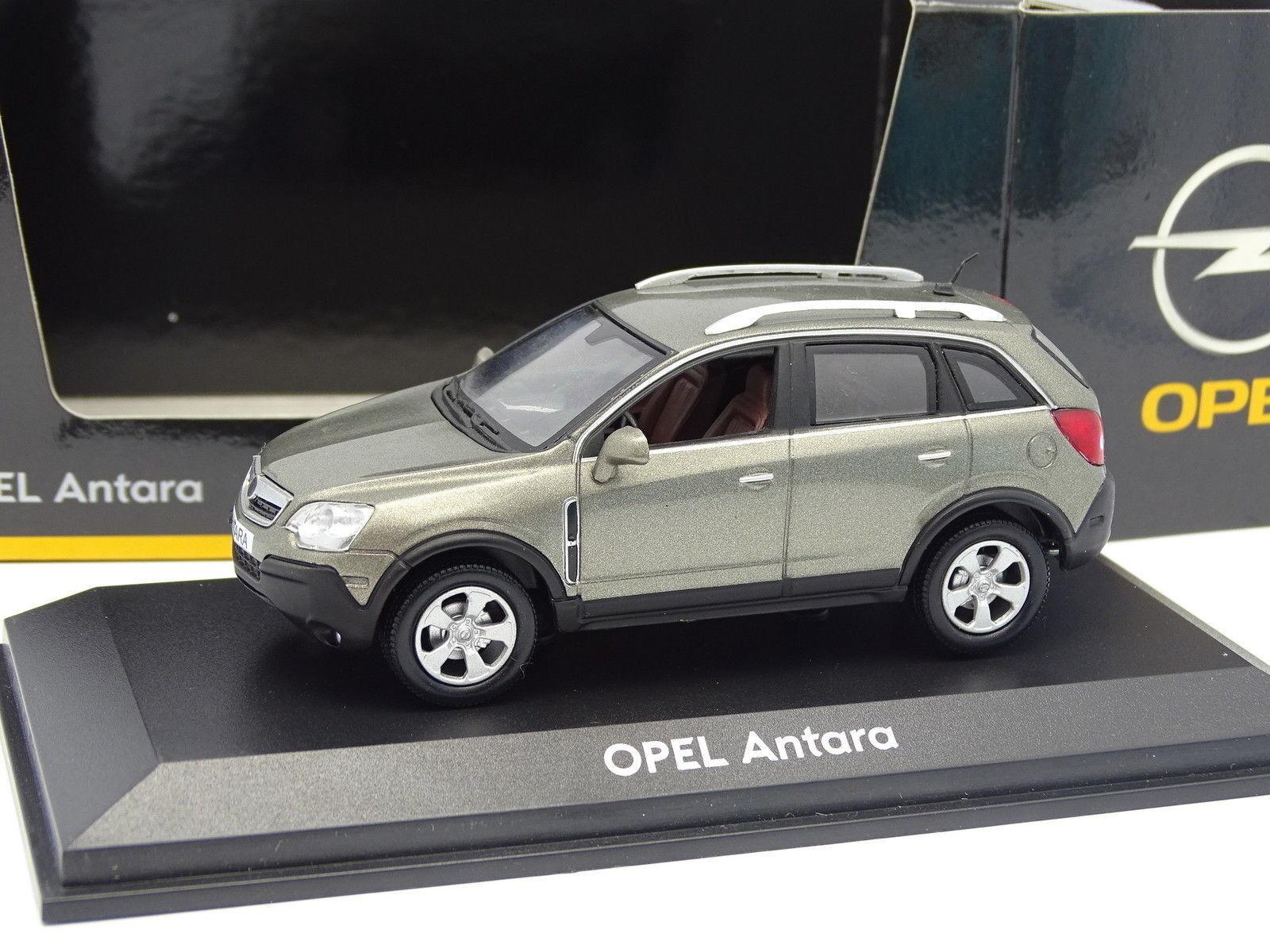 Norev 1 43 - Opel Antara  | Preiszugeständnisse
