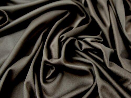169-101-M Heavy Stretch Lining Dress Fabric