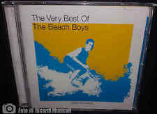 THE BEACH BOYS - THE VERY BEST OF 2001 CD