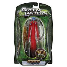 Green Lantern Movie Masters Krona Action Figure UK Seller
