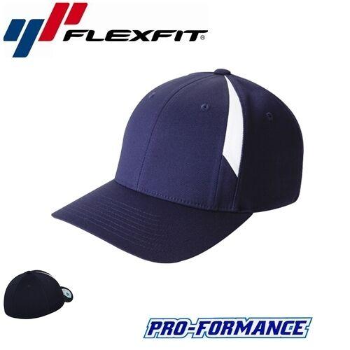 Flexfit Pro formance 6595 Baseball Cap L//XL navyblau