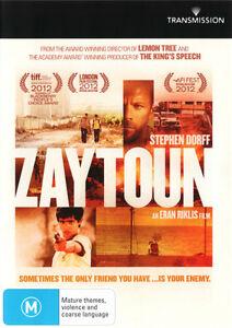 Zaytoun-NEW-DVD-Region-4-Australia