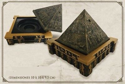 Assassins Creed Origins Exclusive Pyramid Style  Collectors Promo